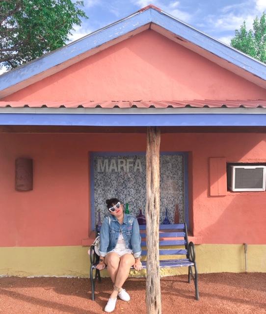 exploring marfa