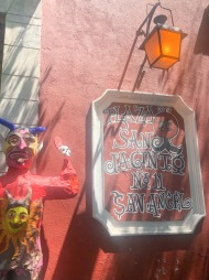 Bazar San Jacinto