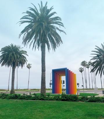 photos taken @ Chromatic Gate in Santa Barbara
