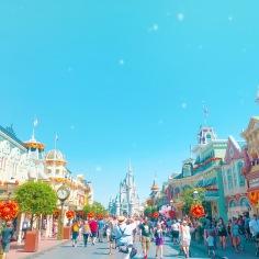 main street!